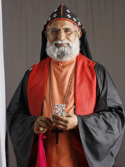 2008 Rt. Rev. Joseph Mar Barnabas Episcopa